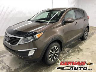 Used 2013 Kia Sportage LX MAGS BLUETOOTH SIÈGES CHAUFFANTS *Transmission Automatique* for sale in Trois-Rivières, QC