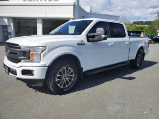 Used 2018 Ford F-150 SPORT FX4  CREW ÉCOBOOST 3.5L 4X4 for sale in Vallée-Jonction, QC