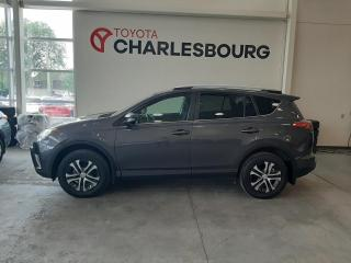 Used 2016 Toyota RAV4 4 portes LE FWD for sale in Québec, QC