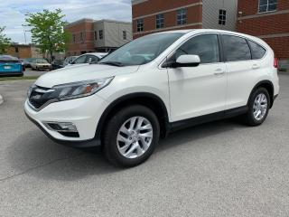 Used 2016 Honda CR-V EX for sale in Laval, QC