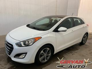 Used 2016 Hyundai Elantra GT GLS Toit panoramique A/C Mags for sale in Trois-Rivières, QC