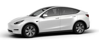 Used 2020 Tesla Model Y AWD Longue Autonomie NEUVE Autopilot **Livraison dès Juin** for sale in Shawinigan, QC