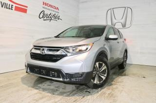 Used 2018 Honda CR-V Lx 2rm for sale in Blainville, QC