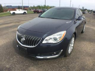 Used 2016 Buick Regal for sale in Thunder Bay, ON