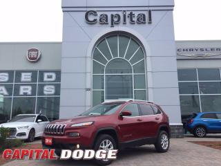 Used 2014 Jeep Cherokee North for sale in Kanata, ON