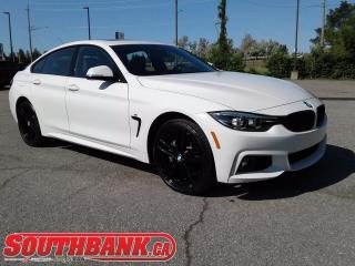 Used 2019 BMW 4 Series 430i xDrive for sale in Ottawa, ON
