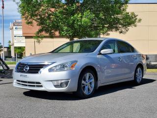 Used 2013 Nissan Altima SV for sale in Drummondville, QC