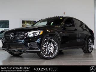 Used 2018 Mercedes-Benz GL-Class 43 AMG 4MATIC Coupe for sale in Calgary, AB