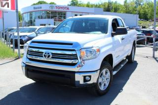 Used 2014 Toyota Tundra SR 4,6 L cabine double 4RM 146 po for sale in Shawinigan, QC