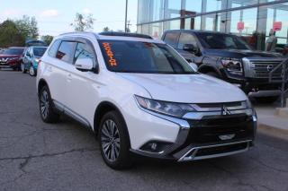 Used 2019 Mitsubishi Outlander GT S-AWC CUIR*TOIT*CAMÉRA for sale in Lévis, QC
