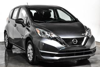 Used 2019 Nissan Versa Note SV A/C MAGS  CAMERA DE RECUL for sale in Île-Perrot, QC