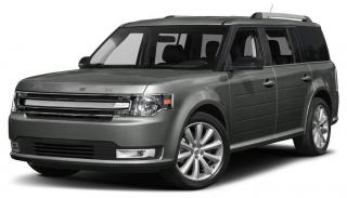 Used 2019 Ford Flex limited for sale in Calgary, AB