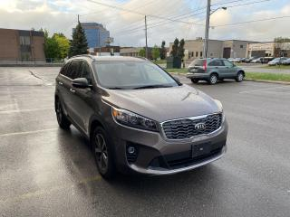 Used 2019 Kia Sorento EX I AWD I HEATED SEATS I PRICE TO SELL for sale in Toronto, ON