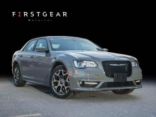 Used 2018 Chrysler 300 300S I AWD I NAV I PANOROOF I B.SPOT I LOADED for sale in Toronto, ON