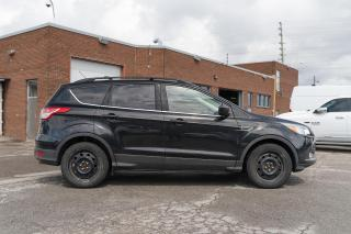 Used 2014 Ford Escape SE NAVI/LEATHER/REAR CAMERA for sale in Concord, ON