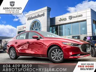 Used 2020 Mazda MAZDA3 GX *ACCIDENT FREE* *LOCALLY DRIVEN* for sale in Abbotsford, BC