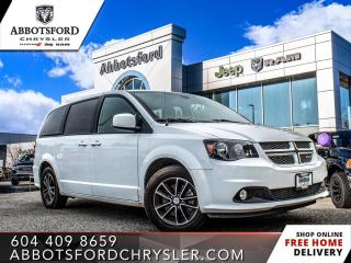 Used 2019 Dodge Grand Caravan GT *ACCIDENT FREE* *LOCALLY DRIVEN* for sale in Abbotsford, BC