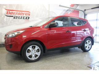 Used 2015 Hyundai Tucson for sale in Lévis, QC