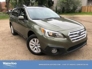 Used 2016 Subaru Outback 2.5i Limited | Moonroof | Heated Seats | Reverse C for sale in Edmonton, AB
