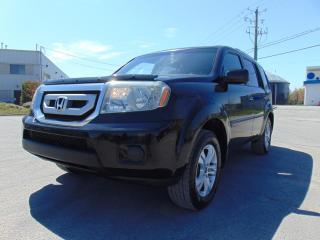Used 2009 Honda Pilot ****8 PASSAGERS*********4WD****** for sale in St-Eustache, QC