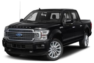 New 2019 Ford F-150 Limited  for sale in Surrey, BC