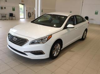 Used 2015 Hyundai Sonata GL Jantes for sale in Longueuil, QC