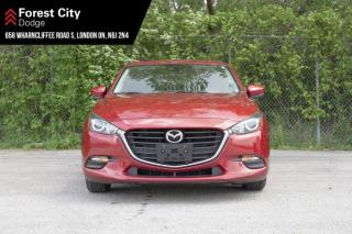 Used 2017 Mazda MAZDA3 GS for sale in London, ON