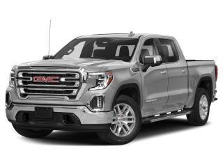 New 2020 GMC Sierra 1500 SLT for sale in Beausejour, MB