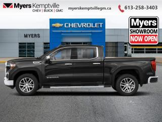 New 2020 GMC Sierra 1500 Base for sale in Kemptville, ON