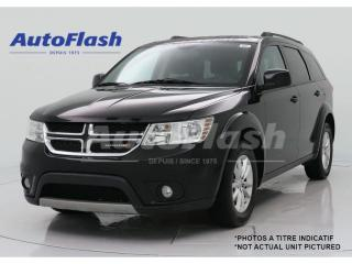 Used 2015 Dodge Journey SXT 3.6L*Bluetooth *Clean! for sale in St-Hubert, QC