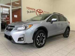 Used 2016 Subaru XV Crosstrek * AUTOMATIQUE * MAGS * 71 000 KM * for sale in Mirabel, QC