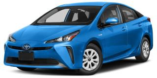 New 2020 Toyota Prius TECHNOLOGY for sale in Stouffville, ON