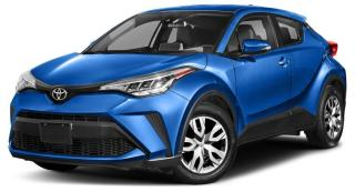 New 2020 Toyota C-HR XLE Premium for sale in Stouffville, ON