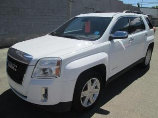 Used 2012 GMC Terrain SLE-2 for sale in Saskatoon, SK