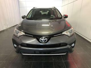 Used 2016 Toyota RAV4 XLE for sale in Québec, QC