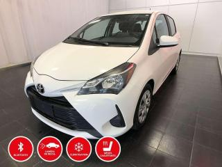 Used 2019 Toyota Yaris LE for sale in Québec, QC