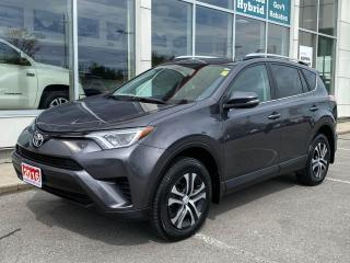 Used 2016 Toyota RAV4 LE-ONE OWNER! for sale in Cobourg, ON