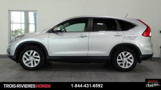 Used 2015 Honda CR-V SE + AWD + MAGS + VITRES TEINTÉES ! for sale in Trois-Rivières, QC