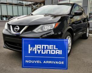 Used 2018 Nissan Qashqai SUPERBE VÉHICULE **JAMAIS ACCIDENTÉ** for sale in St-Eustache, QC