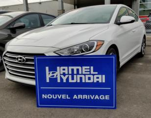 Used 2017 Hyundai Elantra GLS **MAGS / TOIT/ CAMÉRA DE RECUL** for sale in St-Eustache, QC