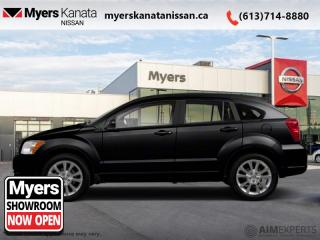 Used 2010 Dodge Caliber SXT for sale in Kanata, ON