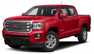 New 2020 GMC Canyon SLT for sale in Listowel, ON