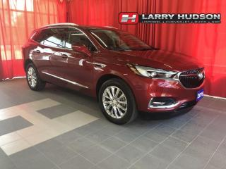 Used 2019 Buick Enclave Premium AWD | Navigation | Sunroof | 7 Passenger for sale in Listowel, ON