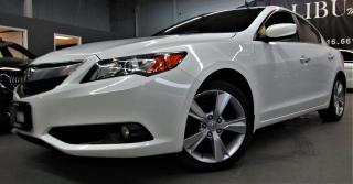 Used 2015 Acura ILX Tech Pkg for sale in North York, ON