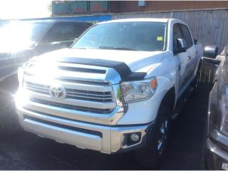 Used 2014 Toyota Tundra Platinum 5.7L V8 for sale in Sarnia, ON