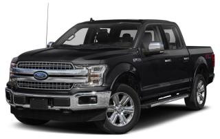 New 2020 Ford F-150 Lariat for sale in Tilbury, ON