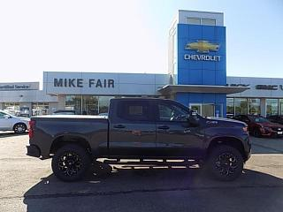 New 2020 Chevrolet Silverado 1500 Work Truck for sale in Smiths Falls, ON