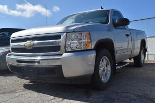 Used 2010 Chevrolet Silverado 1500 LT for sale in St. Thomas, ON