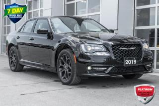 Used 2019 Chrysler 300 S AWD PANO ROOF TINT for sale in Innisfil, ON