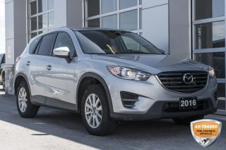 Used 2016 Mazda CX-5 GX for sale in Innisfil, ON